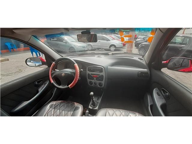 Fiat Palio 1.0 mpi fire economy 8v flex 4p manual - Foto 6