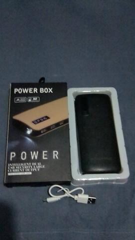 Carregador Portátil Power Box - Foto 5