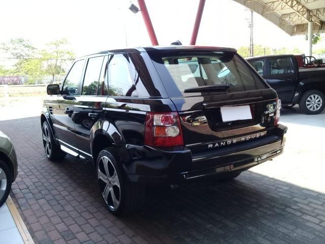 Range Rover Sport 3.6 V8 4x4 Diesel 2008 - Foto 10