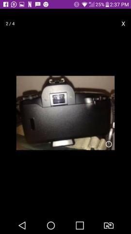 Câmera analógica Canon - Foto 3