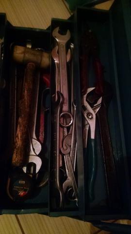 Caixa de ferramentas - Foto 3