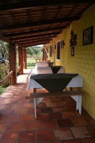 Aluga-se Chácara em Campo Largo para festas e eventos a 33 km do parque Barigui - Foto 11