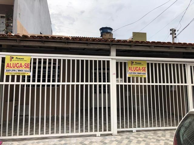 Alugue essa casa com 03 qtos - QR 318 - Samambaia Sul
