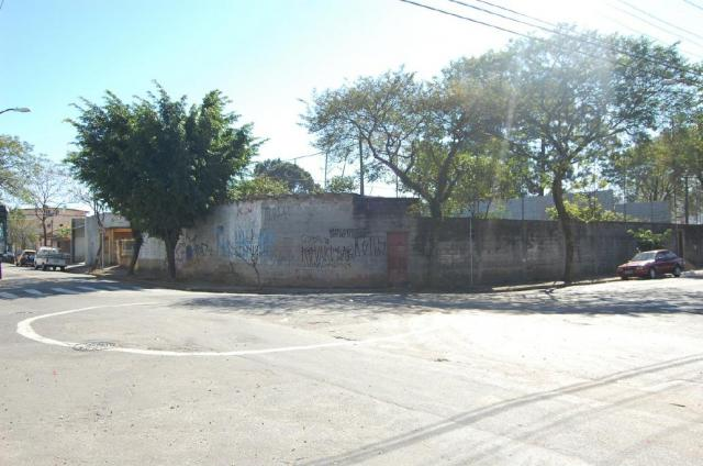 Terreno para alugar em Jardim orlandina, Sao bernardo do campo cod:02311
