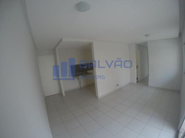 MR- Praças Reserva, apartamento com 3Q e 1 suíte e Lazer Completo - Foto 2