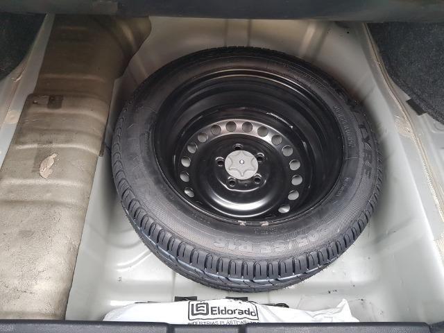 Nissan Sentra 2.0 SV A/T 2014 - Foto 13