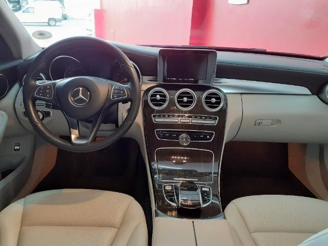 Mercedes-Benz C180 Exclusive 2015 - Foto 11