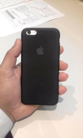 IPhone 6s 32GB Cinza Tela Retina - Foto 3