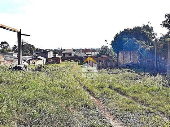 Terreno para alugar, 1800 m² por r$ 2.000,00/mês - santa fé - gravataí/rs - Foto 5