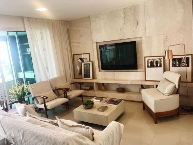 (JG) TR 13.970) Guararapes,138M², 3 Suites,V.Gourmet,Dep. Empregada,3 Vagas,Lazer - Foto 17