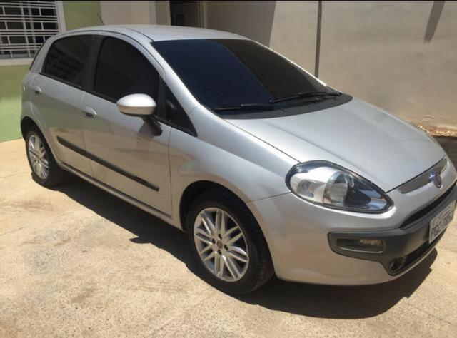Fiat Punto ESSENCE 1.6 2013