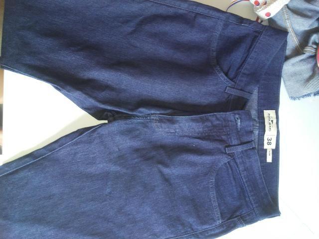 Calsa masculina - Foto 2