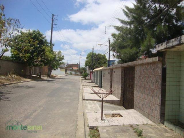 Casa residencial à venda, José Maria Dourado, Garanhuns. - Foto 4
