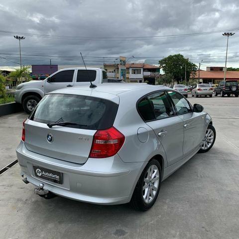 BMW 118I Automática Extra R$ 42.990 - Foto 8