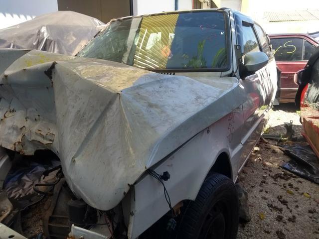 Fiat Uno 1.0 ano 2009 - Foto 2