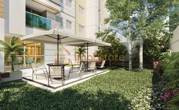 Apartamento  com 3 quartos no ED. TALENT - Bairro Fazenda Gleba Palhano em Londrina - Foto 4