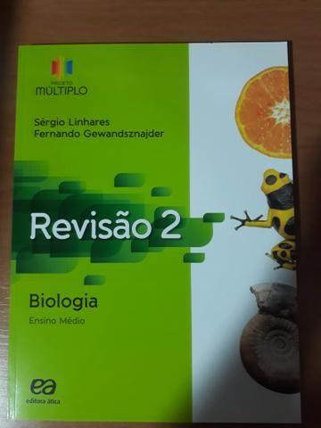Box livro de biologia - Foto 5