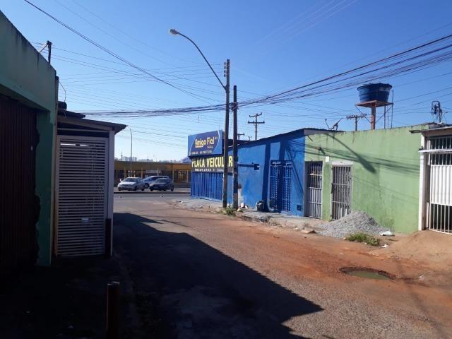 Oportunidade Investidor! QNL 14 Taguatinga Sobrado mais Kit nos fundos a 150m do Metrô - Foto 6