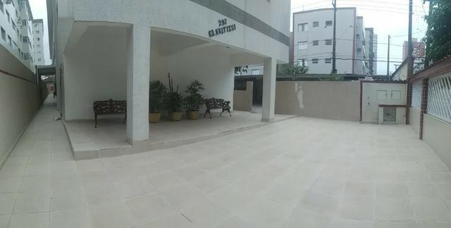 Apartamento 02 dormitorios-01 vg de garagem demarcada-Forte/PG - Foto 2