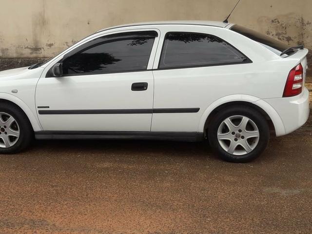 Vendo Astra 2005 COMPLETO