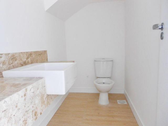 Casa duplex no Condomínio Carmel Bosque Duo. CA0779 - Foto 5