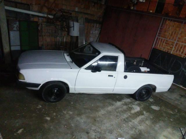Pampa motor AP 1.8 ano 97