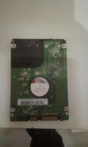 HD Satã notebook 320g $75.00 - Foto 2