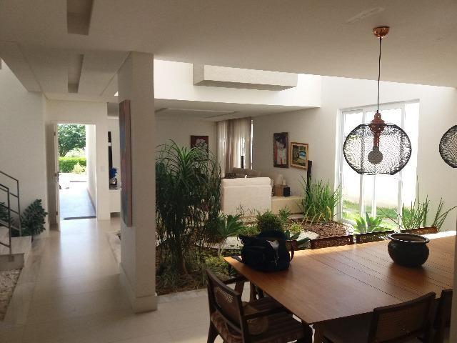 Linda Casa Alphaville 2 Duplex 5 Quartos 504m2 Decorada Nascente Oportunidade - Foto 5