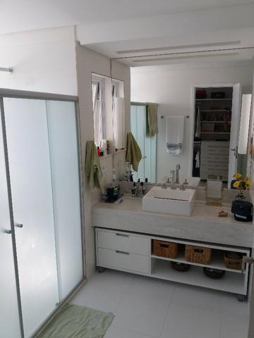 Linda Casa Alphaville 2 Duplex 5 Quartos 504m2 Decorada Nascente Oportunidade - Foto 17