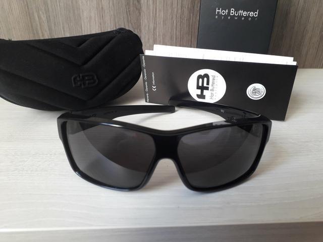HB Big Vert Gloss Black Gray Lenses 90109002 - Bijouterias, relógios ... 8300d52273