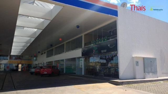 Loja comercial para alugar em Jardins mangueiral, São sebastião cod:LO0342