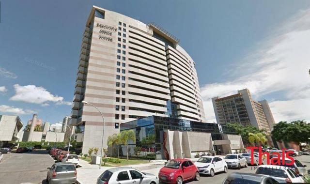 Loja comercial para alugar em Asa norte, Brasília cod:SA0221