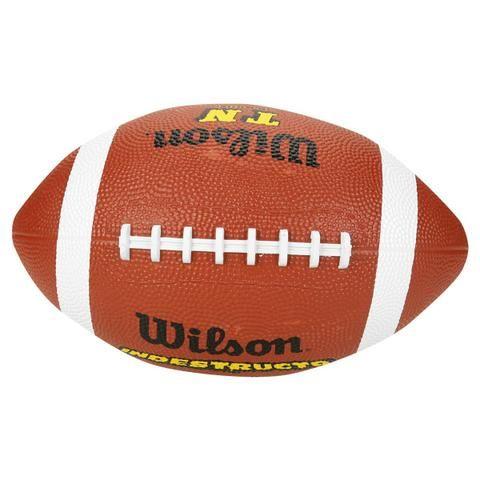 Bola de Futebol Americano Wilson - Esportes e ginástica - Jardim 25 ... ce80a2b2b9e35