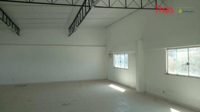 Loja comercial para alugar em Ceilândia norte, Ceilândia cod:LO0350