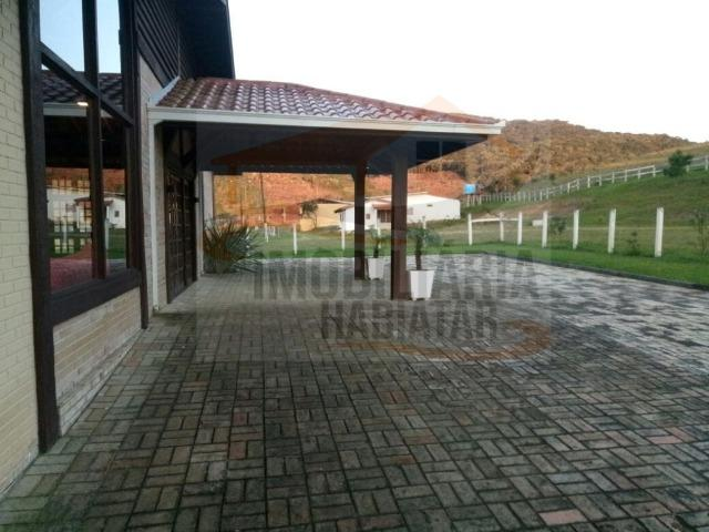 Haras para Venda, Tijucas do Sul / PR, bairro Pinhal, 8 dormitórios, 8 suítes, 1 banheiro - Foto 15