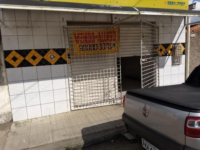 Vendo Ponto Comercial em Feira de Santana - Comércio e ...