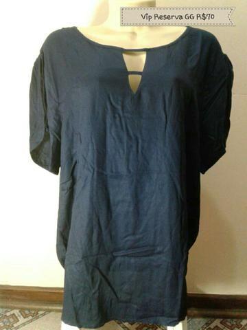 26e4c3588f Camisa Vip Reserva - Roupas e calçados - Cecap