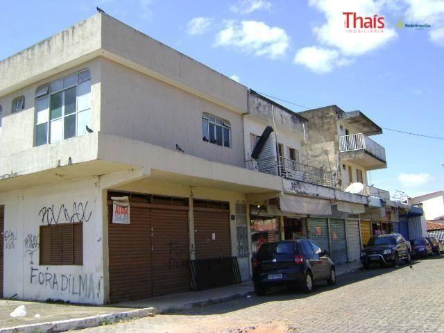 Loja comercial para alugar em Guará i, Guará cod:LO0195
