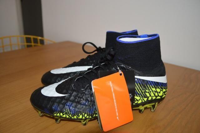 36ec076845 Chuteira Nike Hypervenom - Roupas e calçados - Pinheiros