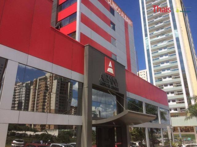 Rua 05 norte lote 03 - residencial albany