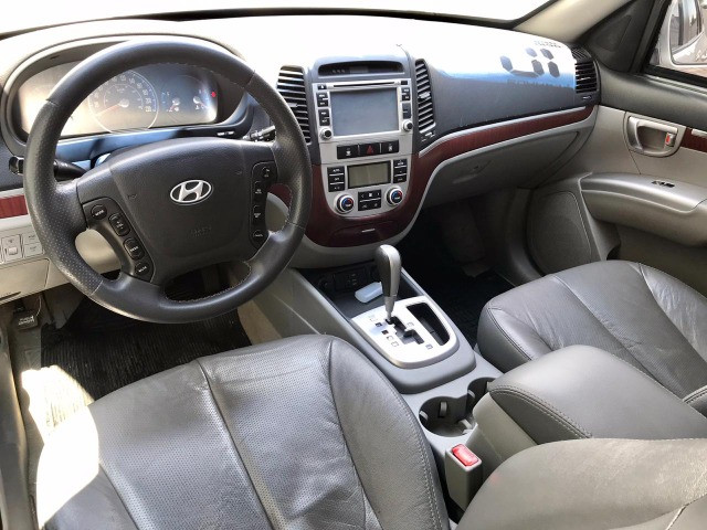 Hyundai Santa Fé V6 (Blindada Centigon 3A) - Foto 11