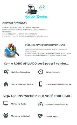robo afiliado hotmart download