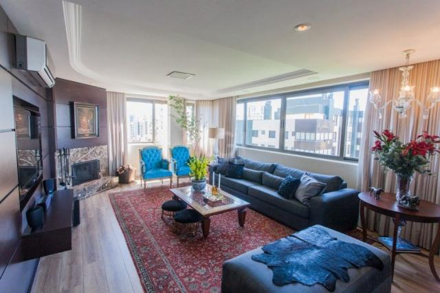 Apartamento à venda com 3 dormitórios em Auxiliadora, Porto alegre cod:CS36007671