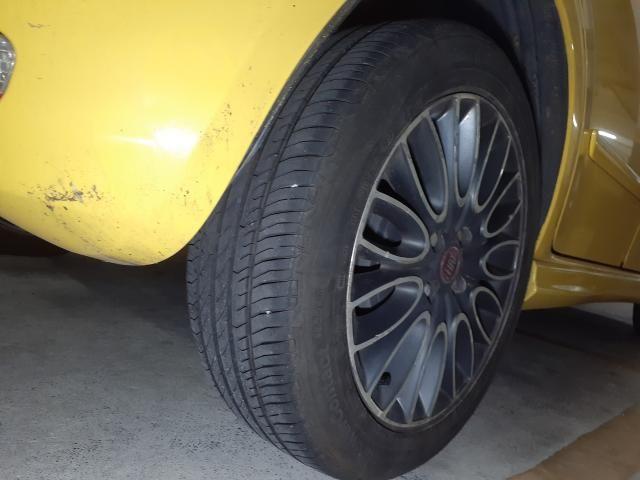 FIAT PUNTO PUNTO SPORTING 1.8 FLEX 8V/16V 5P - Foto 15