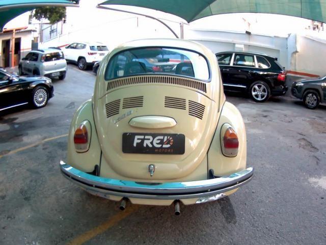 Volkswagen Fusca  - Foto 5