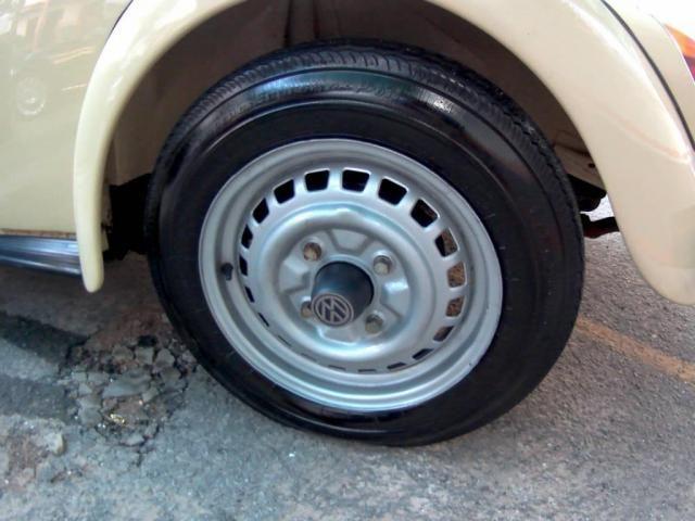 Volkswagen Fusca  - Foto 10