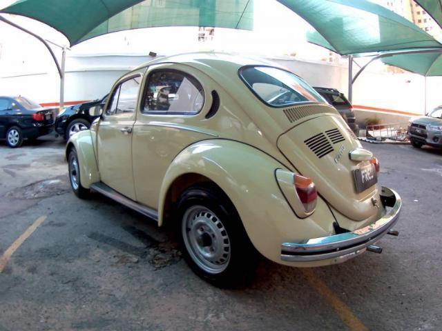 Volkswagen Fusca  - Foto 6