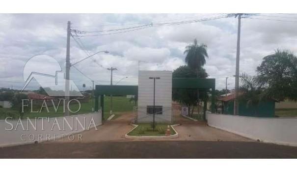 Vende-se rancho em Brasilândia - MS