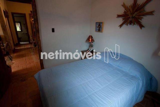 Casa à venda com 3 dormitórios em Bichinho, Prados cod:811492 - Foto 8