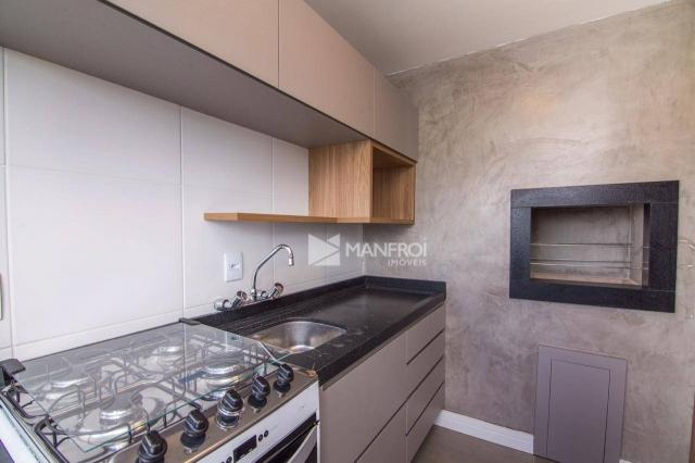 Apartamento à venda, 60 m² por R$ 446.000,00 - São Geraldo - Porto Alegre/RS - Foto 7